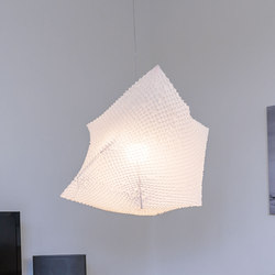 Kessho Pendant lamp | General lighting | Suzusan