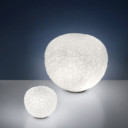 Meteorite 15, 35 Table Lamp | General lighting | Artemide