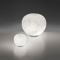 Meteorite Table | Table lights | Artemide