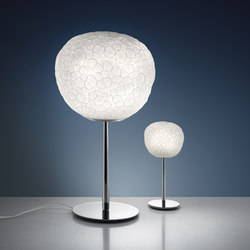 Meteorite Stelo 15, 35 Table Lamp | General lighting | Artemide