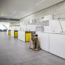 Sistema 28 | Desking systems | Fantoni