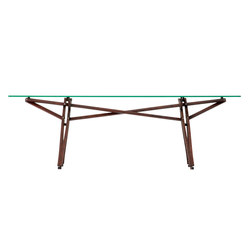 To-Mollino table | Esstische | Movecho