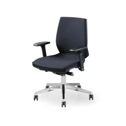 Ena operative | Office chairs | Fantoni