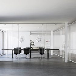 I-Wallspace | Partitions | Fantoni