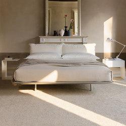 Platz | Beds | Désirée