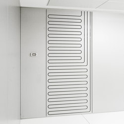 Partitions-Partition wall systems-Partitions-Space dividers-I-Wallspace-Fantoni