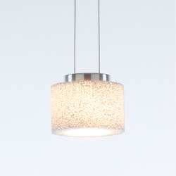 Reef LED Suspension with 1 shade | General lighting | serien.lighting