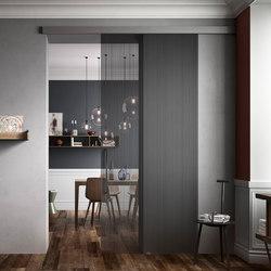 Scenario Visio | Internal doors | FerreroLegno