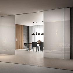 Scenario Premium | Portes d'intérieur | FerreroLegno