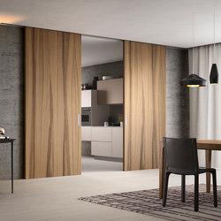 Scenario Lignum | Internal doors | FerreroLegno