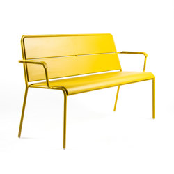 CP9111 Bench | Garden benches | Maiori Design