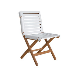 AT800 Chair | Gartenstühle | Maiori Design