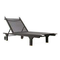CL7936 Sun Lounger | Liegestühle | Maiori Design
