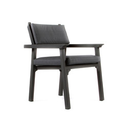 CL7965 Armchair | Sillas | Maiori Design