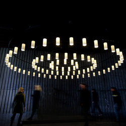 Cirio Circular | General lighting | Santa & Cole