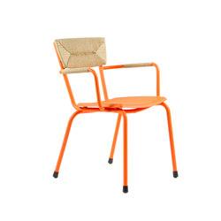 Mica 9167 Armchair | Sedie da giardino | Maiori Design