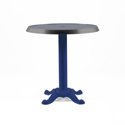Mica 9165 Table | Tables de bistrot de jardin | Maiori Design