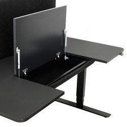 Siglo desk | Escritorios individuales | Horreds