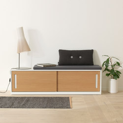Nomono 380 | Sideboards / Kommoden | Horreds