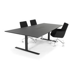 VX conference table | Mesas multimedia | Horreds