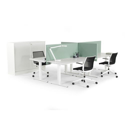 VX7 | Desking systems | Horreds