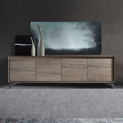 Neck sideboard | Sideboards | Presotto