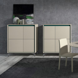 Madia Neck | Sideboards | Presotto