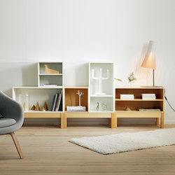 Anne Sideboard | Regalsysteme | Horreds