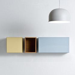 Quattro.Zero | Wall cabinets | Falper
