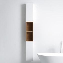 Quattro.Zero | Contenitori bagno | Falper