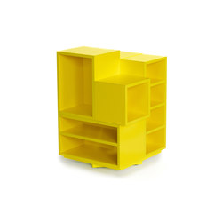 Tetris | Office shelving systems | Horreds