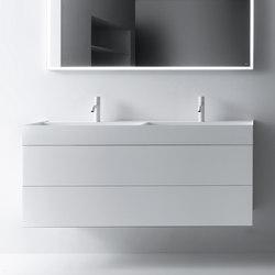 Quattro Zero | Vanity units | Falper