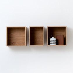 Quattro Zero | Wall cabinets | Falper