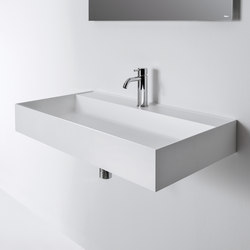 Quattro Zero | Wash basins | Falper