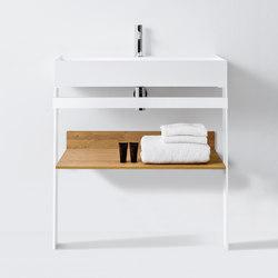 Quattro.Zero | Mobili lavabo | Falper