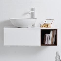 Quattro.Zero | Waschtischunterschränke | Falper