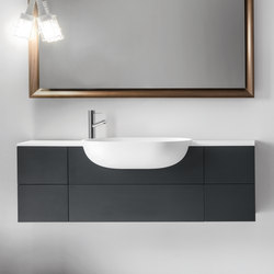 Via Veneto Soft | Vanity units | Falper