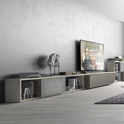 crossART arrangement | Sound systems / speakers | Presotto