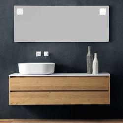 Via Veneto Edition 2015 | Armarios lavabo | Falper