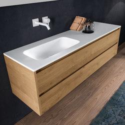 Via Veneto Edition 2015 | Meubles sous-lavabo | Falper