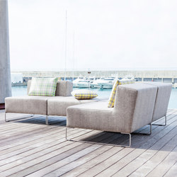 JAM lounge sofa | Divani da giardino | April Furniture