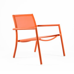 NC8735 Low Armchair | Poltrone | Maiori Design