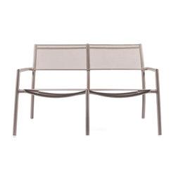 NC8737 Loveseat | Garden sofas | Maiori Design