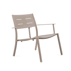 NS9528 Low Armchair | Garden armchairs | Maiori Design