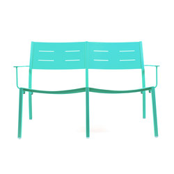 NS9529 Loveseat | Garden benches | Maiori Design