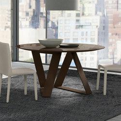 Dining tables-Tables-Tavolo Zaffiro-Presotto