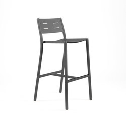 NS9534 Highchair | Taburetes de bar de jardín | Maiori Design