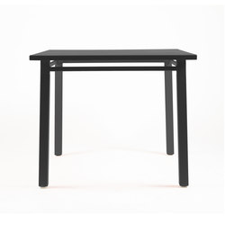 NS9556 Table | Garten-Esstische | Maiori Design