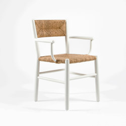Stipa 9087 Armchair | Sillas | Maiori Design