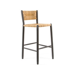 Stipa 9092 Highchair | Sgabelli bar da giardino | Maiori Design
